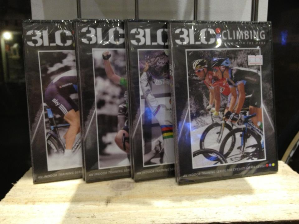 3LC training DVDs now in stock!