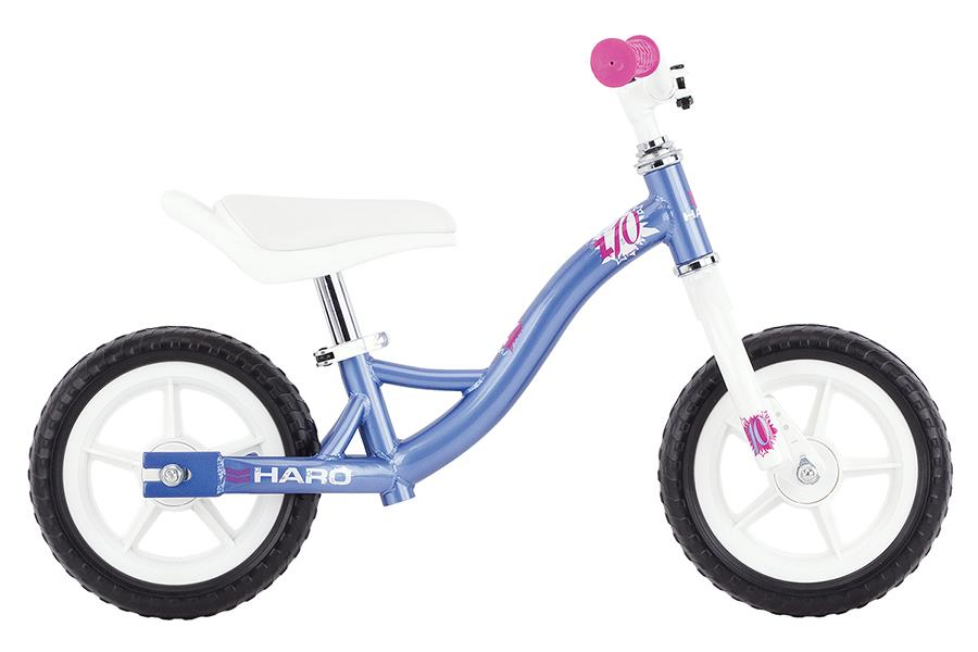 Haro balance bikes - ideal first kids bike