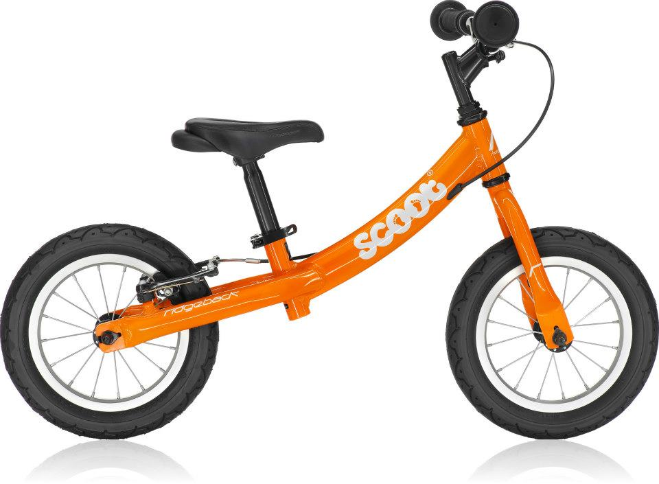 Scoot 2013 balance bike for kids