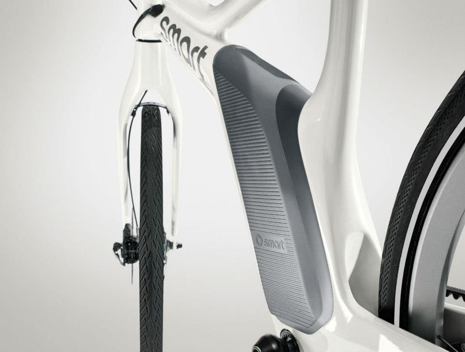 Smart E-bike 2