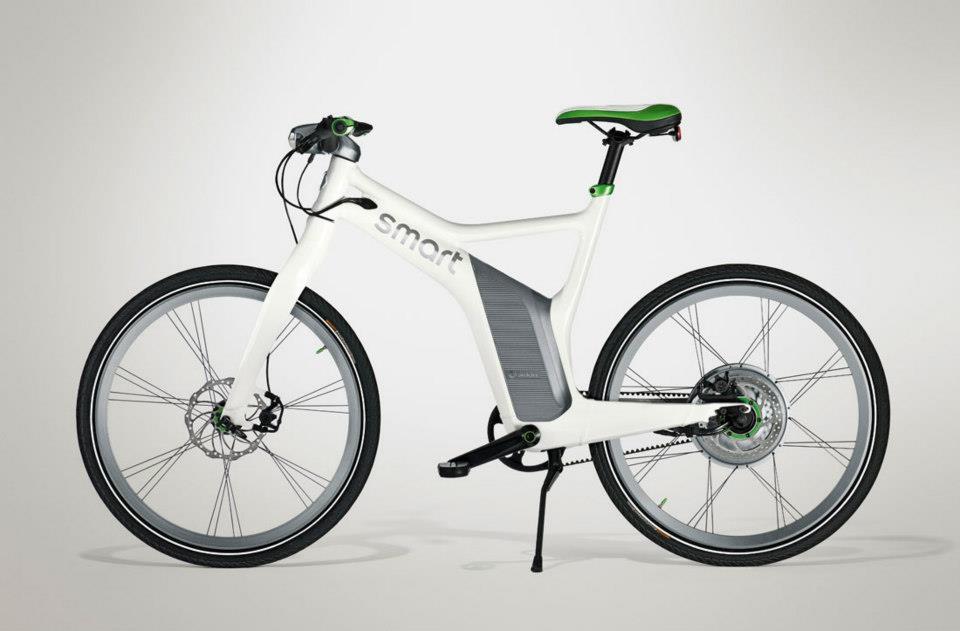 Smart E-Bike 1