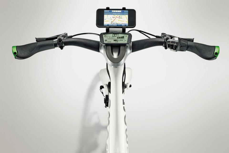 Smart E-bike 3