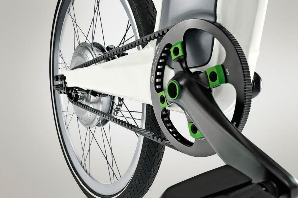 Smart E-bikes 4