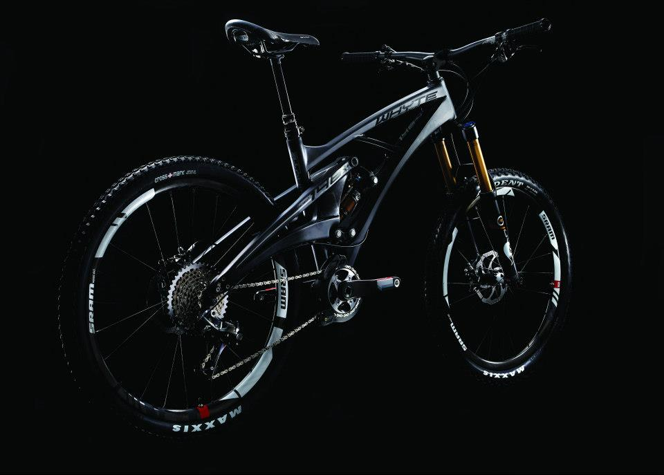 Whyte 146 XI