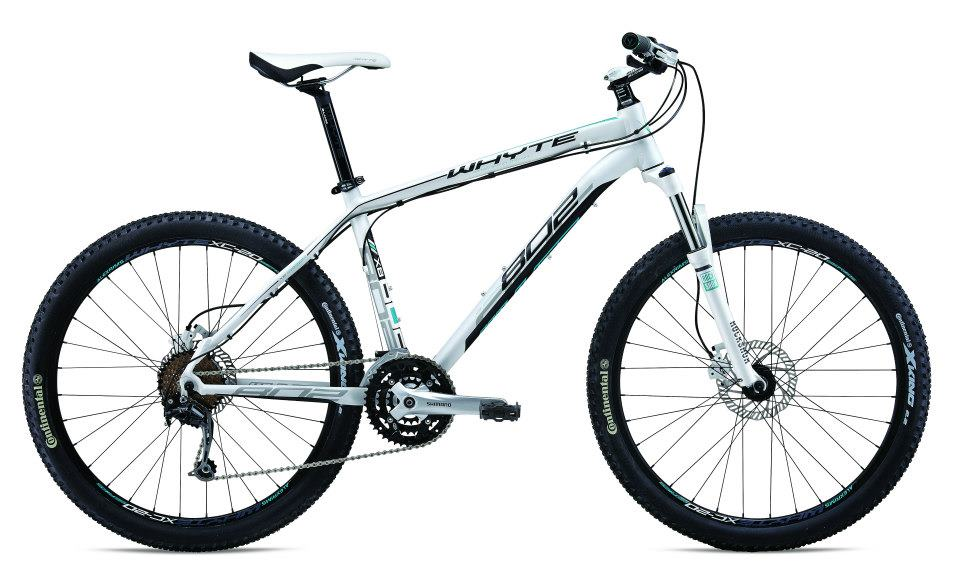 Whyte 802 ladies mountain bike