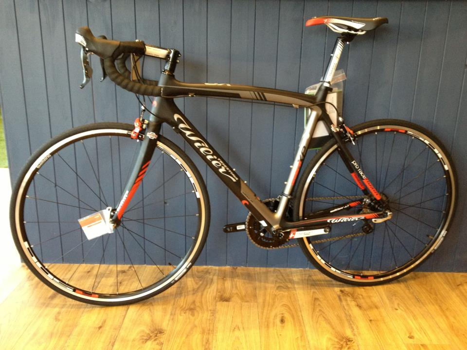 Wilier Izoard XP 105 Full Carbon