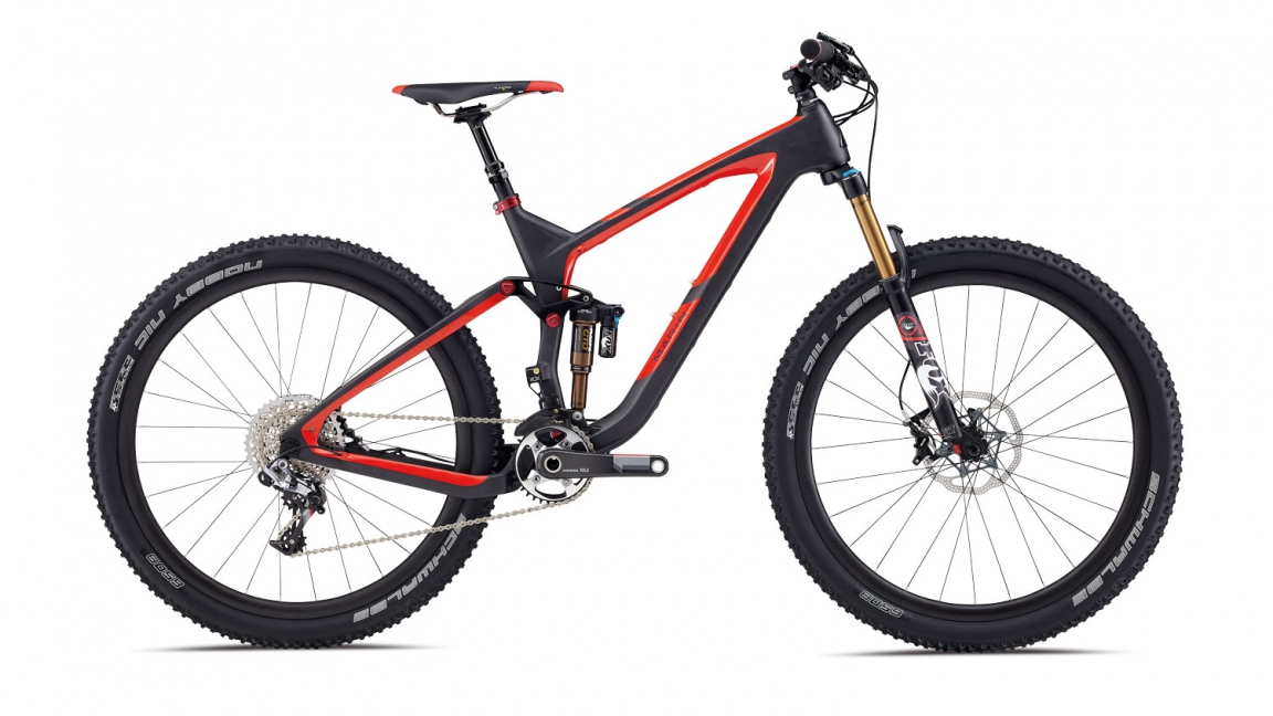 Marin 2014 Range Revealed!