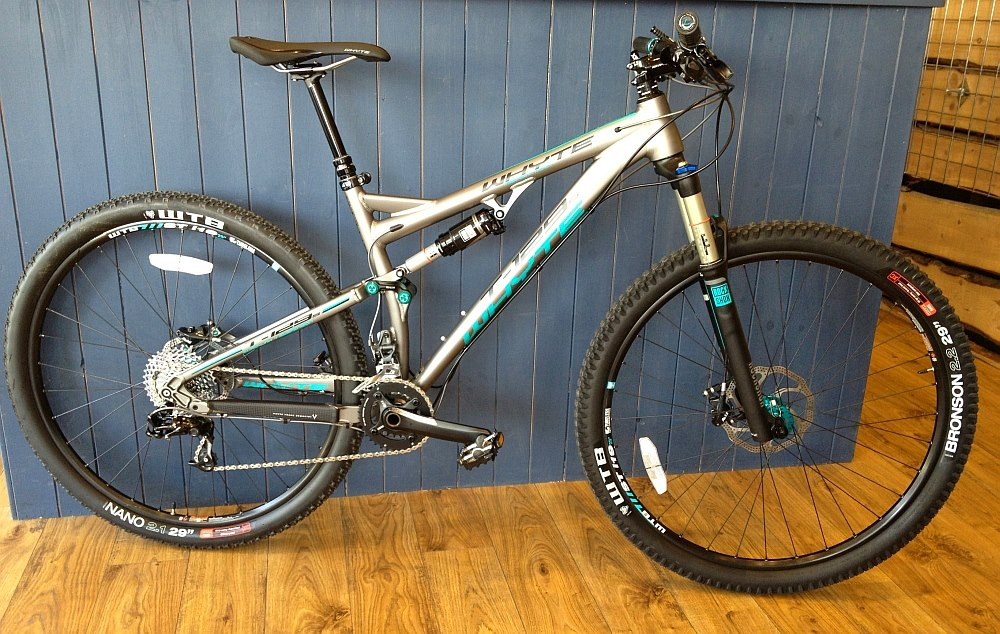 2014 Whyte Range Now In Stock!