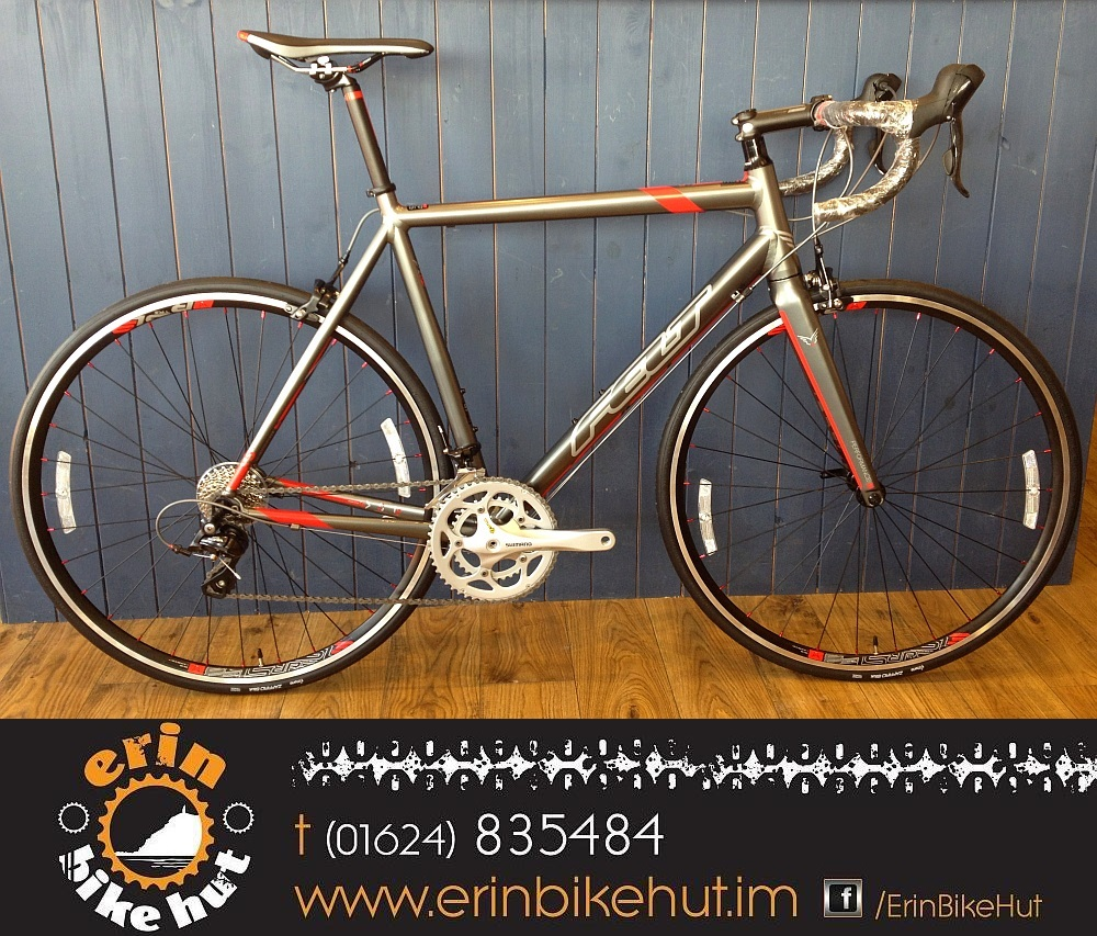 2015 Felt F95 Now In Stock!