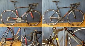 Genesis Zero Road Bikes