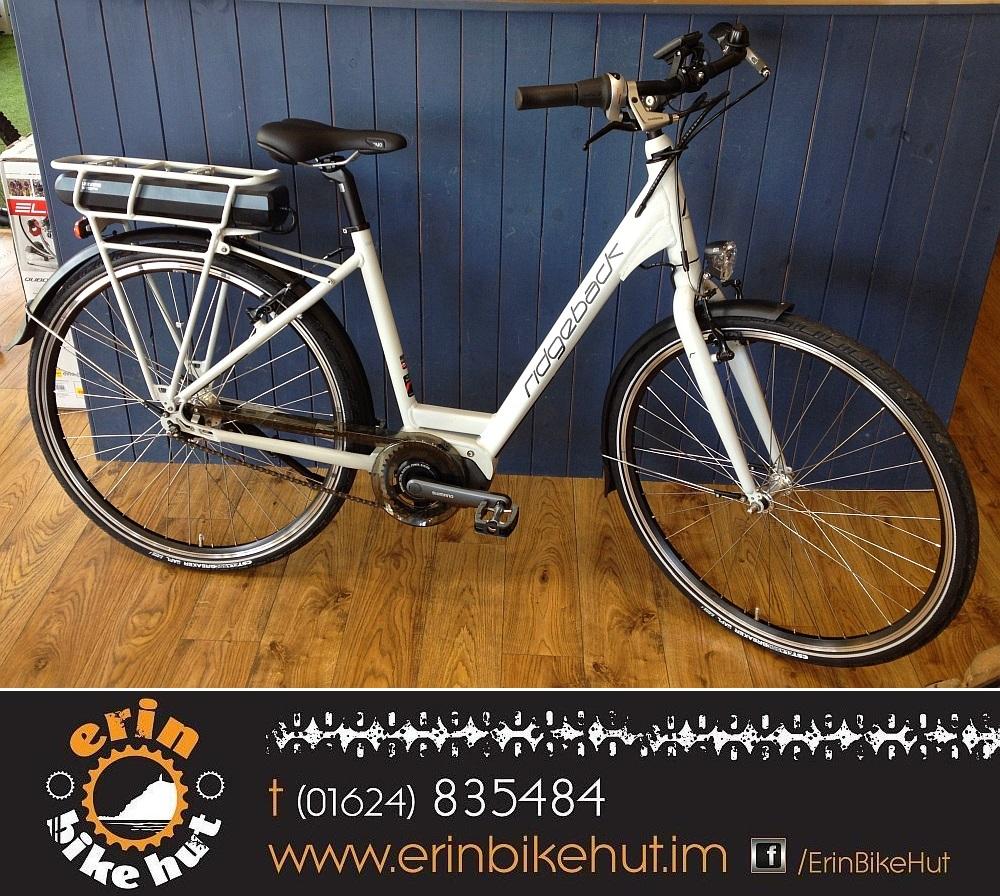 Ridgeback Electron E-Bike