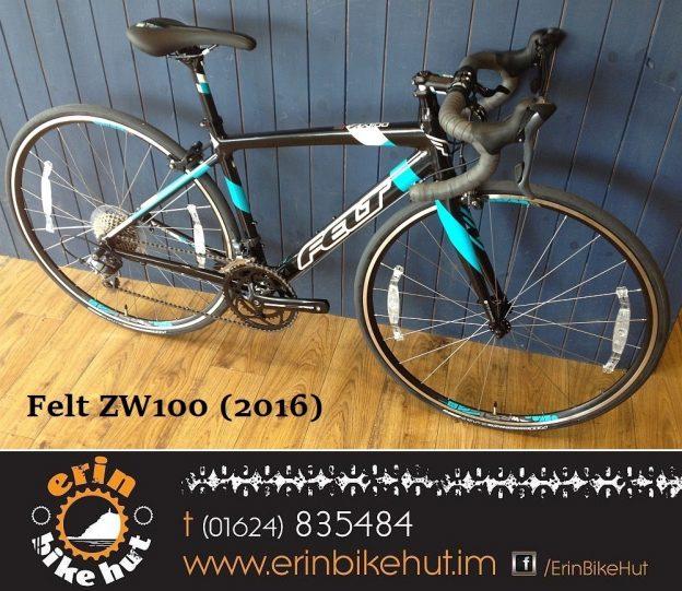 2016 Felt Zw100 Now In Stock Erin Bike Hut