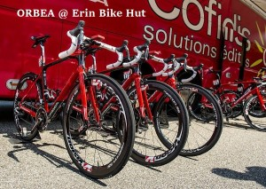 Orbea Tour de France 2015