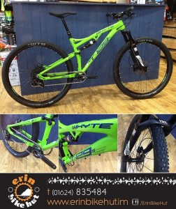 2016 Whyte T-129 SCR