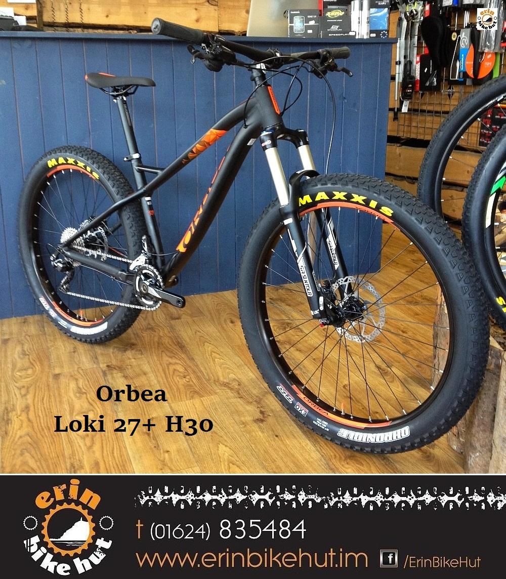 Orbea Loki Now In Stock!