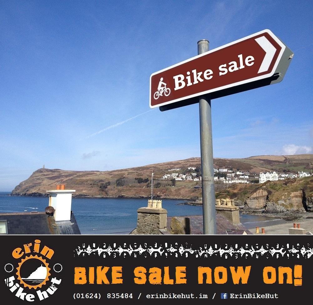 Bike Sale 2016