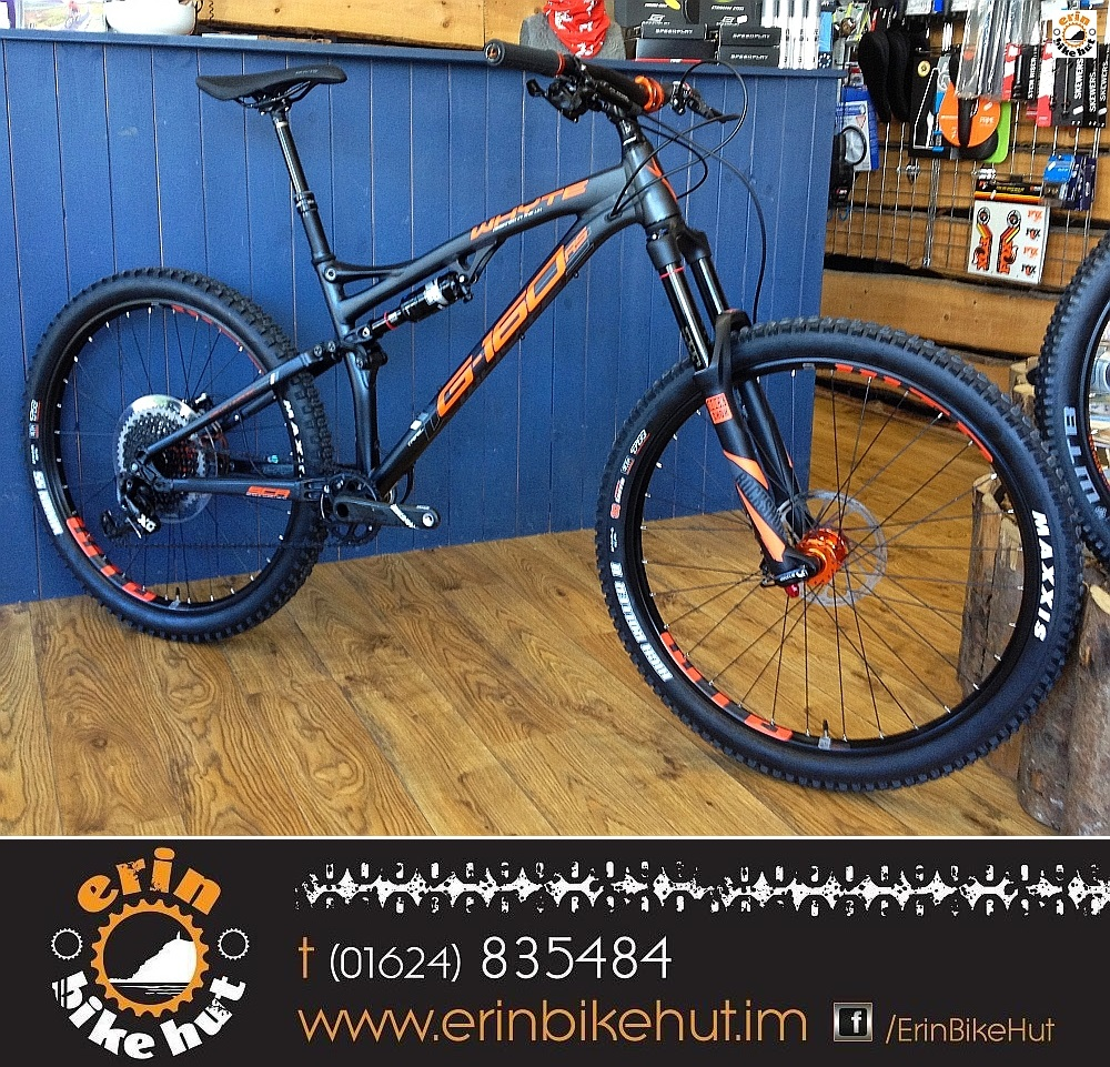 2017 Whyte G-160 RS