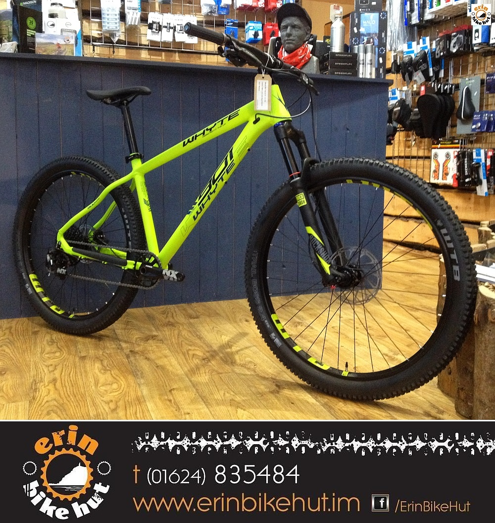 2017 Whyte 901