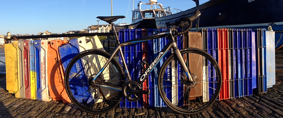 Orbea Road Bikes