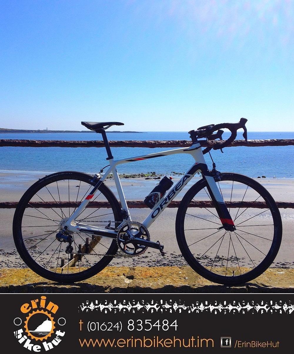 Orbea Orca Demo Bike